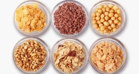 Breakfast Cereals Marketplace Explored & Forecast in MarketLine Report Available at MarketPublishers.com