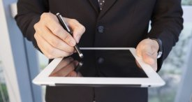 Worldwide Digital Signature Market Canvassed by M&M in Comprehensive Research Report Published at MarketPublishers.com