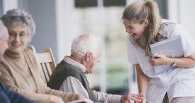 Global Elderly Care Services Market Performance Highlighted& Forecast in Topical Daedal Research Report Available at MarketPublishers.com