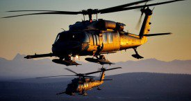 Global Military Helicopter Market Scrutinized in Noealt Corporate Services Report Now Available at MarketPublishers.com
