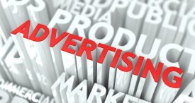 Global Advertising Market Scrutinised in IMARC Group Report Published at MarketPublishers.com