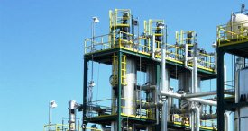Global Refinery, Re-refinery & BioFuel Catalysts Market Explored in New WinterGreen Research Report Available at MarketPublishers.com