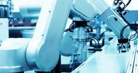 Global Industrial Robots (for the Metal Industry) Market Analysed & Forecast by GMD in Its New Report Published at MarketPublishers.com