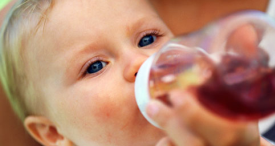 Baby Juice Market Research Reports by Food for Thought Now Available at MarketPublishers.com