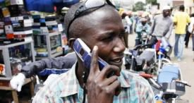 Nigeria Telecom Market Scenario Investigated by Pyramid Research in Its Topical Report Recently Published at MarketPublishers.com