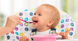 Swiss Baby Food Marketplace Reviewed by Canadean in In-demand Market Research Study Now Available at MarketPublishers.com