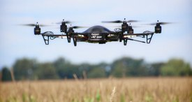 Agricultural Drones Market Explored in New WinterGreen Research Report Now Available at MarketPublishers.com
