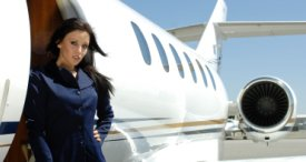 Middle East Business Jets Sector Analysed by SRI in New Market Report Recently Published at MarketPublishers.com