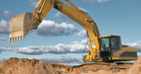 Global Construction Equipment Market to Grow at Slow Pace, Says Daedal Research in Its Report Recently Published at MarketPubishers.com