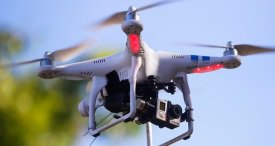 Global Consumer Camera Drones Market Explored in New WinterGreen Research Report Now Available at MarketPublishers.com