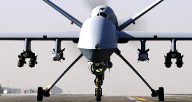 Global Military Drones Market Poised to Show Significant Growth, Forecasts New Report by WinterGreen Research Now Available at MarketPublishers.com