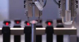 Chinese Machine Vision System Market Ranks Third Globally, According to Topical Report by ResearchInChina Available at MarketPublishers.com