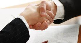 Market Publishers Ltd and Gen Consulting Company Sign Partnership Agreement