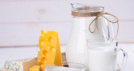 Demand for Milk & Cream Products Has Surged Globally, States GRDS in Its New Report Package Available at MarketPublishers.com