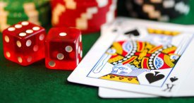 Casinos & Gambling Activities Progressively Shift to Asia, Says Aruvian's R'search in Its Report Available at MarketPublishers.com