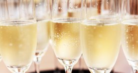 Champagne Market to Continue Growing, According to New Report by Koncept Analytics Available at MarketPubishers.com