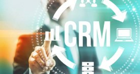 Cloud-Based CRM Leads Global CRM Software Market, Says Daedal Research in Its Discounted Report Available at MarketPublishers.com