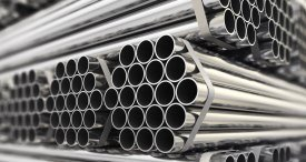 Global Steel Tubes Market to Continue Growing, According to Discounted Report by Daedal Research Available at MarketPublishers.com