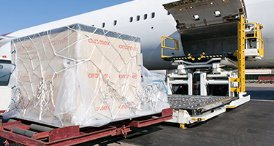 New Freight Transport & Shipping Reports by BMI RESEARCH Now Available at MarketPublishers.com