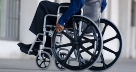 Wheelchair Medical Equipment Market to Achieve Continuing Growth, Expects WinterGreen Research in Its Report Now Available at MarketPublishers.com