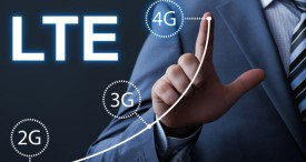 4G Mobile Subscriptions to Increase at 25.1% CAGR, Forecasts Pyramid Research in Its Report Available at MarketPublishers.com