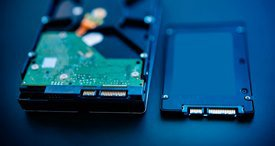 Global Solid State Drives Market to See Further Growth, According to New Report by Koncept Analytics Recently Published at MarketPublishers.com