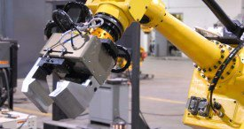 Material Handling Robots Sector to Post Double-Digit CAGR through 2022, States GMD in Its Topical Report Available at MarketPublishers.com