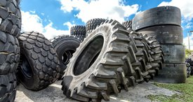 World OTR Tire Market to Post 8% CAGR till 2021, According to New TechSci Research Report Now Available at MarketPublishers.com