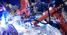 APAC Set to Dominate Global Welding Robots Market, According to GMD Research Report Now Available at MarketPublishers.com