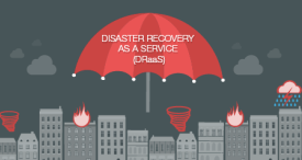 Disaster Recovery as a Service Sector to Surpass USD 13.5 Bln by 2021, States Occams in Its Report Published at MarketPublishers.com