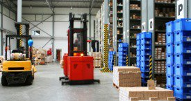 Material Handling Equipment Market to See Highest Growth in APAC, Predicts M&M in Its Report Published at MarketPublishers.com