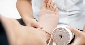 Compression Therapy Became Standard Therapy of Venous Disorders, States GlobalData in Its In-demand Report Published at MarketPublishers.com