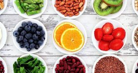 World Food Antioxidants Market to Post 5.28% CAGR through 2021, Says Azoth Analytics in Its Cutting-Edge Report Available at MarketPublishers.com