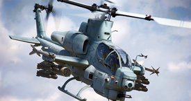 Global Military Helicopter Market to Show Sustainable Growth, Says Noealt Corporate Services in Its New Report Available at MarketPublishers.com
