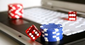 Online Gambling Grows in Popularity Worldwide, States Aruvian's R'search in Its Discounted Report Available at MarketPublishers.com