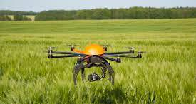 Agriculture Drones Market to Display Highest Growth in APAC, Forecasts M&M in New Report Published at MarketPublishers.com