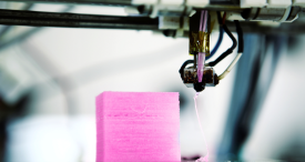 3D Printing in Aerospace & Consumer Electronics Market to 28.2% CAGR to 2022, States Infoholic Research in Its Report Available at MarketPublishers.co