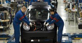 New Automotive Manufacturer Reports by Bras Research Now Available at MarketPublishers.com