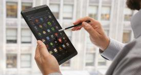 Worldwide Tablet Industry to See Further Decline of Overall Shipment Volume, Says MIC in Its Report Available at MarketPublishers.com