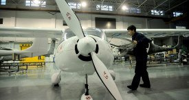 Manned Electric Aircraft Market Has Good Growth Opps, Says IDTechEx in Its Report Available at MarketPublishers.com