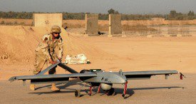 Global Military UAV Market to Reach Value of USD 13.7 Bn by 2026, Forecasts SDI in Its Report Available at MarketPublishers.com
