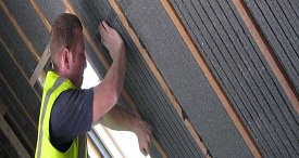 Roof Insulation Market to Post 4.3% CAGR during 2016-2021, Predicts M&M in Its Cutting-edge Report Available at MarketPublishers.com