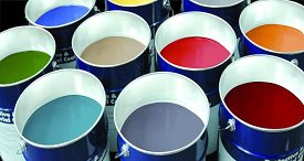 Global Demand for Industrial Coatings to Reach USD 105.5 Bn by 2022, According to New Report by Industry Experts Available at MarketPublishers.com