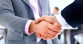 TD The Market Publishers Ltd. and Chlue Research Sign Partnership Agreement