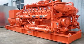 Gas Gensets Market to Cross USD 8 Bn by 2021, Says TechSci Research in Its New Report Available at MarketPublishers.com