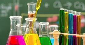 New Chemicals Market Research Reports by WBISS Consulting Recently Uploaded at MarketPublishers.com