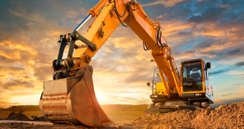 Excavator Market to Post 6% CAGR through 2021, Informs TechSci Research in Its New Report Recently Uploaded at MarketPublishers.com