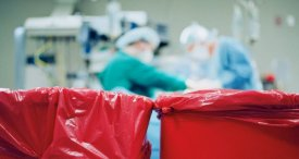 Medical Waste Management Market to Cross USD 16 Bn by 2020, Projects Stratistics MRC in New Report Recently Uploaded at MarketPublishers.com