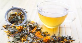 China Herbal Tea Market Has Good Growth Prospects through 2020, Says CRI in Its Latest Report Now Available at MarketPublishers.com