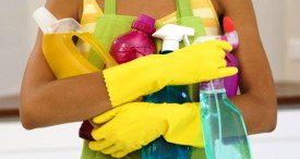 India Household Cleaning Sector to Post 22.74% CAGR to 2021, States Bonafide Research & Marketing in Report Published at MarketPublishers.com